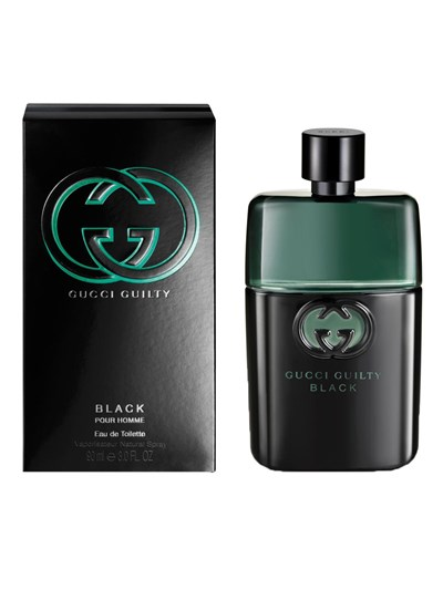 236b548d201 Gucci Guilty Black EDT 90ml - Perfume and Cologne - Tax Free Ålesund ...
