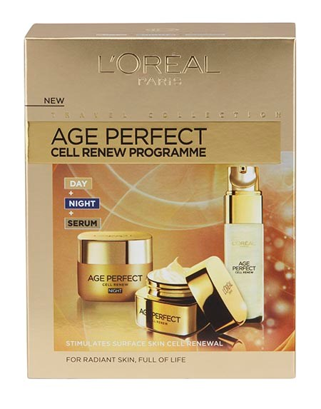 L'Oréal Age Perfect Cell Renaissance Set