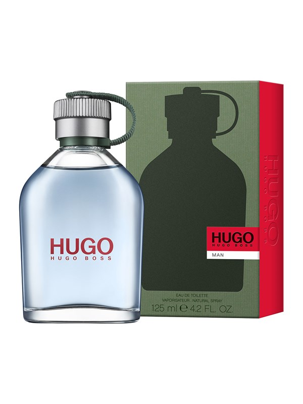 Hugo Boss Man EDTS 125 ml
