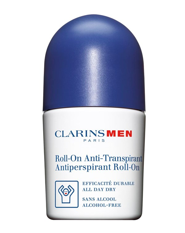 Clarins Men Deo Roll-On 50ml