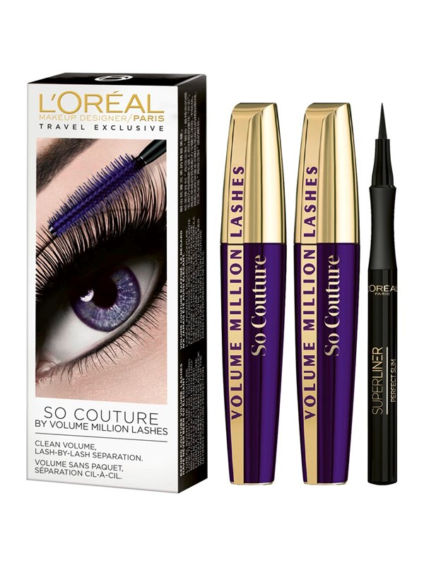 L'Oréal Paris Volume Million Lashes Mascara Set