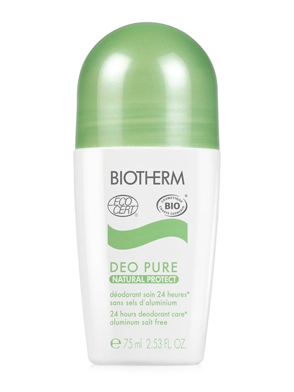 Biotherm Duo Pure Roll-on 75 ml
