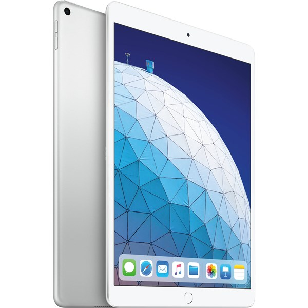 iPad Air (2019) 256GB WiFi (Silver)