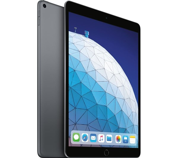 iPad Air (2019) 64GB WiFi (Space Grey)
