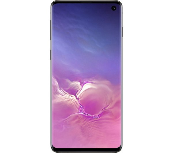 Samsung Galaxy S10 Black 128GB