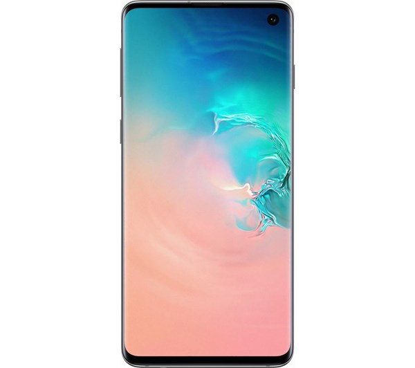 Samsung Galaxy S10+ White 128GB