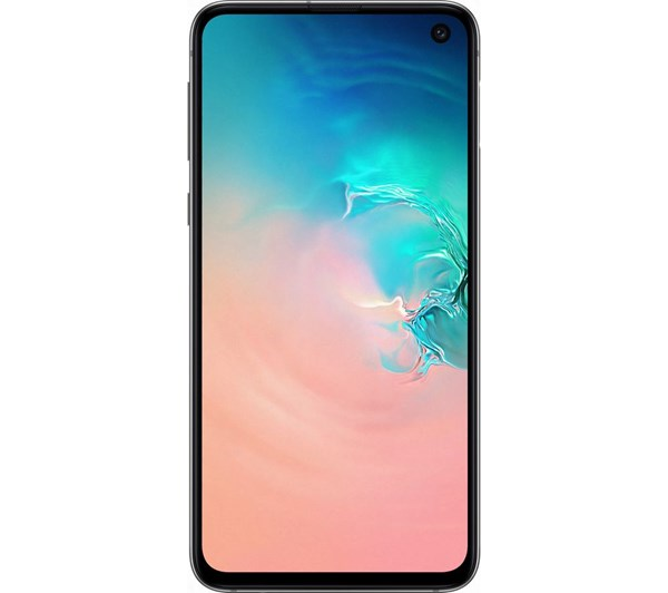 Samsung Galaxy S10e White 128GB